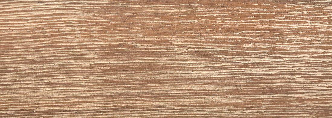 Gebürstetes Holz erkennen & pflegen » massivum