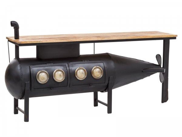 Waschtisch Submarine