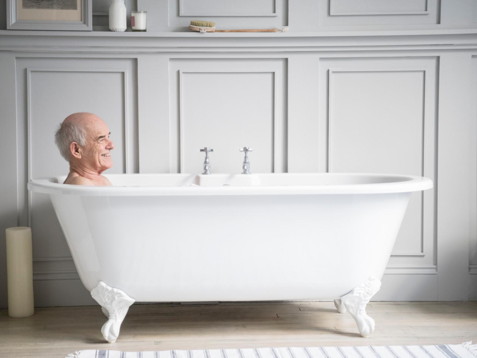 Königliche Badgemächer.