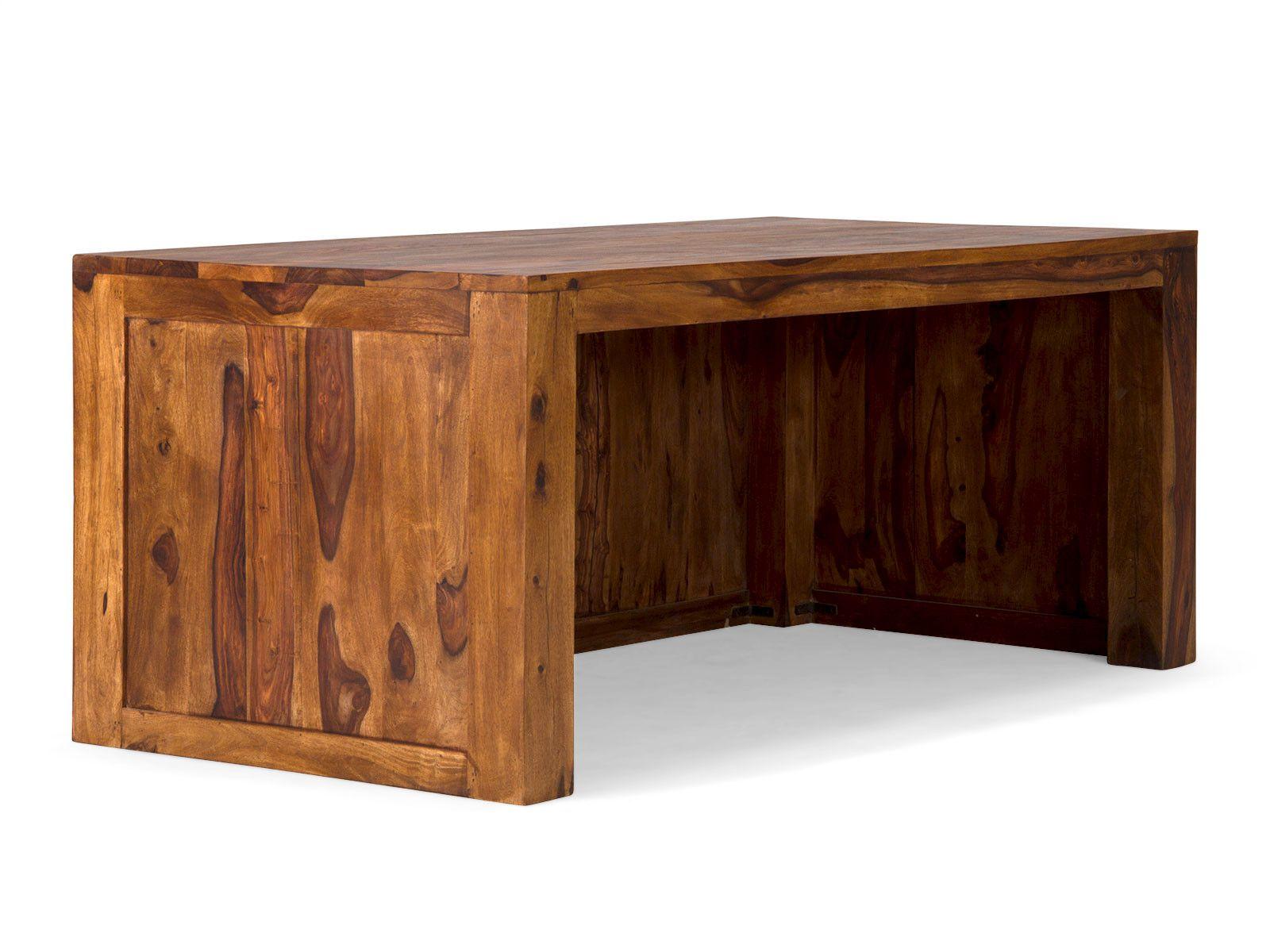 schreibtisch cube ii schreibtische von massivum. Black Bedroom Furniture Sets. Home Design Ideas