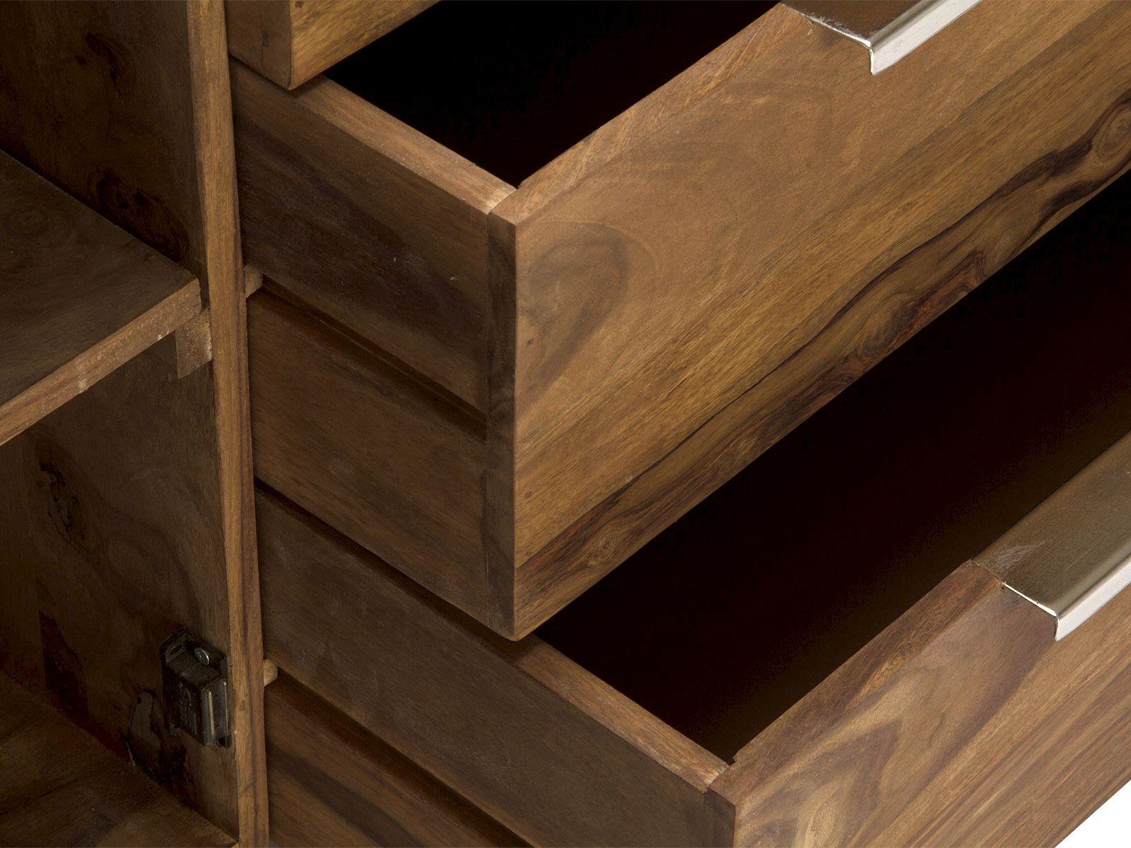 sideboard stark i sideboards von massivum. Black Bedroom Furniture Sets. Home Design Ideas