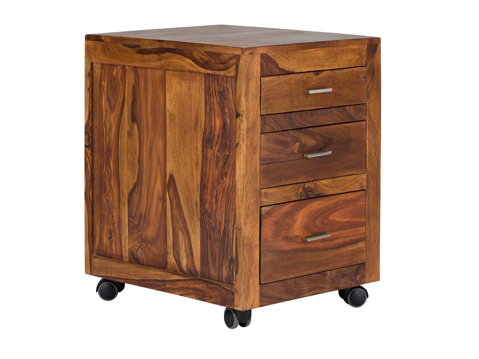 Schreibtischcontainer Cube