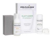 Colourlock Glattleder Pflegeset