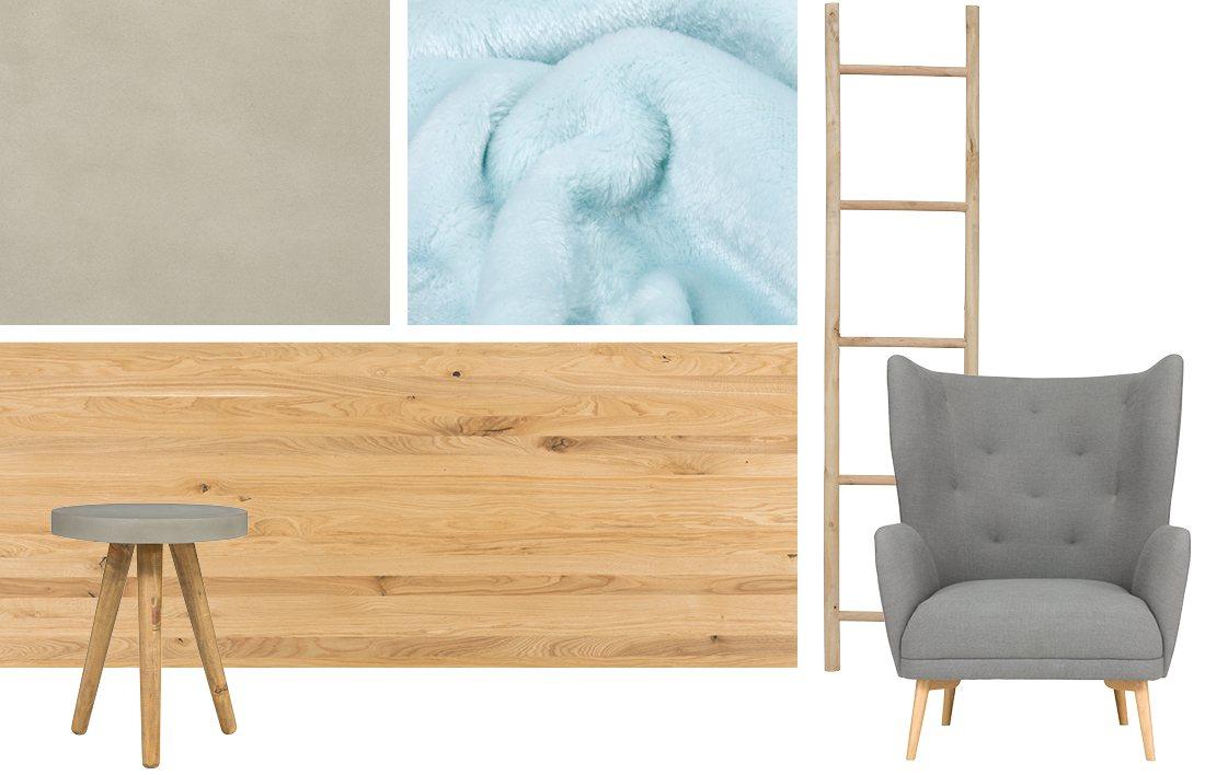 Skandinavische Möbel: Wohnen im Skandi-Stil | massivum