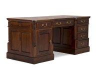 Schreibtisch Cambridge I 160x80