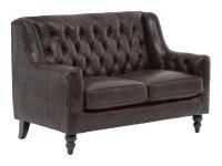 Sofa Chesterfield Stafford 2-Sitzer