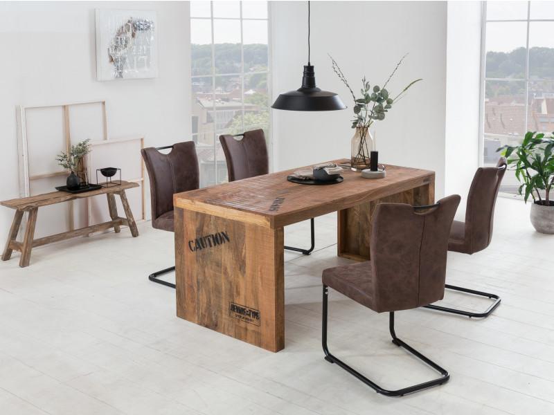 Tischgruppe Hankey