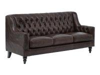 Sofa Chesterfield Stafford 3-Sitzer