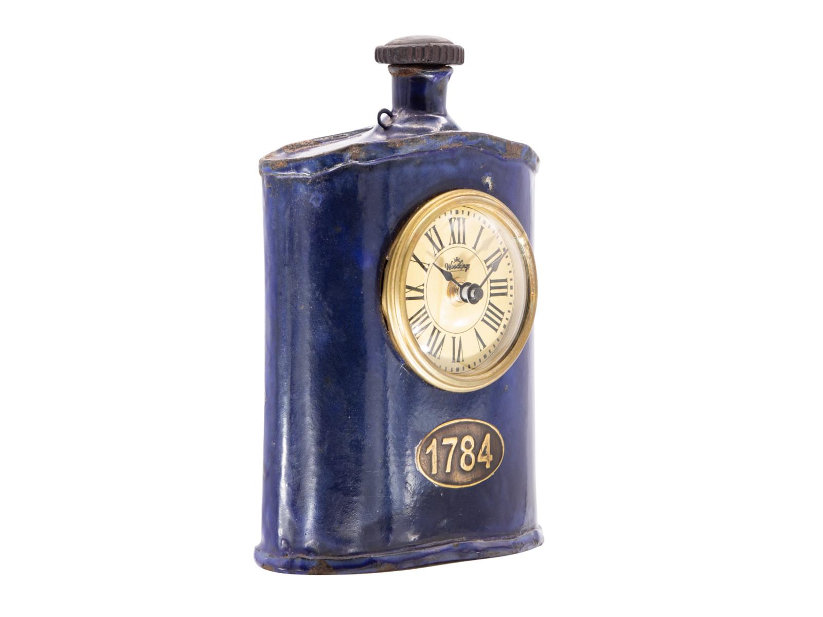 Flaschenuhr