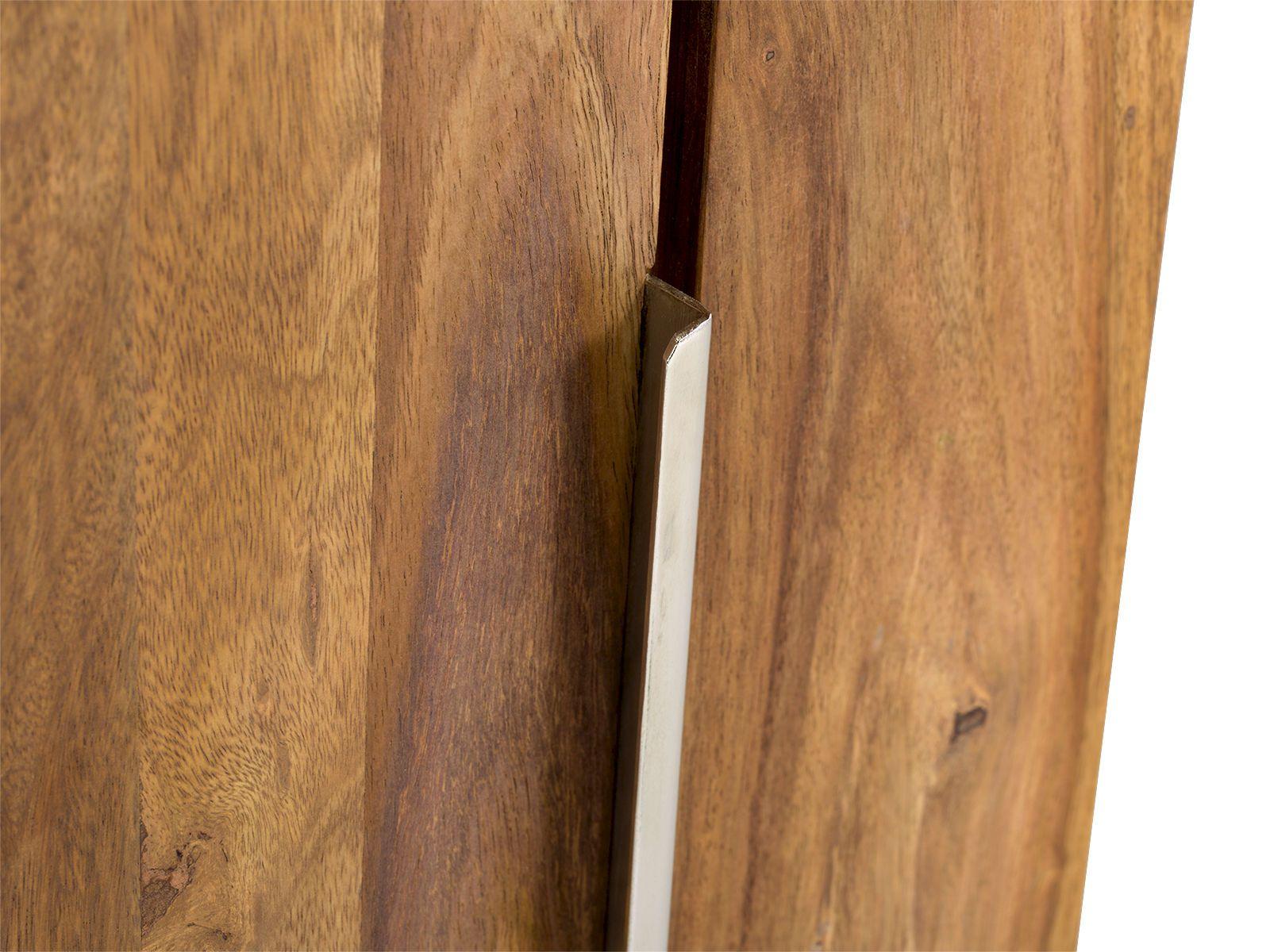 Unterschrank stark bad aus massivem palisanderholz   massivum