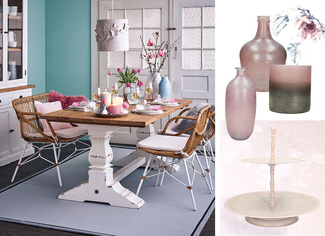 Romantisch Wohnen Möbel Im Romantischen Stil Massivum