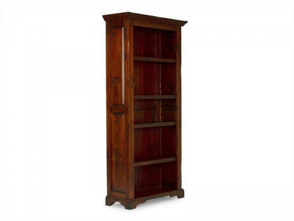 Bücherregal Catana braun