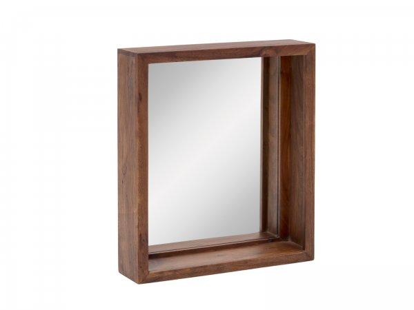 Bad Spiegel 60x70 Sydney dunkel