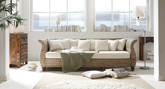 Rattan | Möbel aus Rattangeflecht » massivum