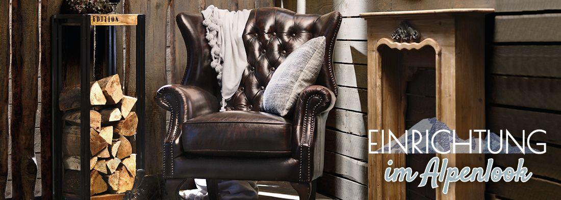 Chalet Möbel Online Kaufen