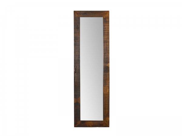 Spiegel Woodend Akazie