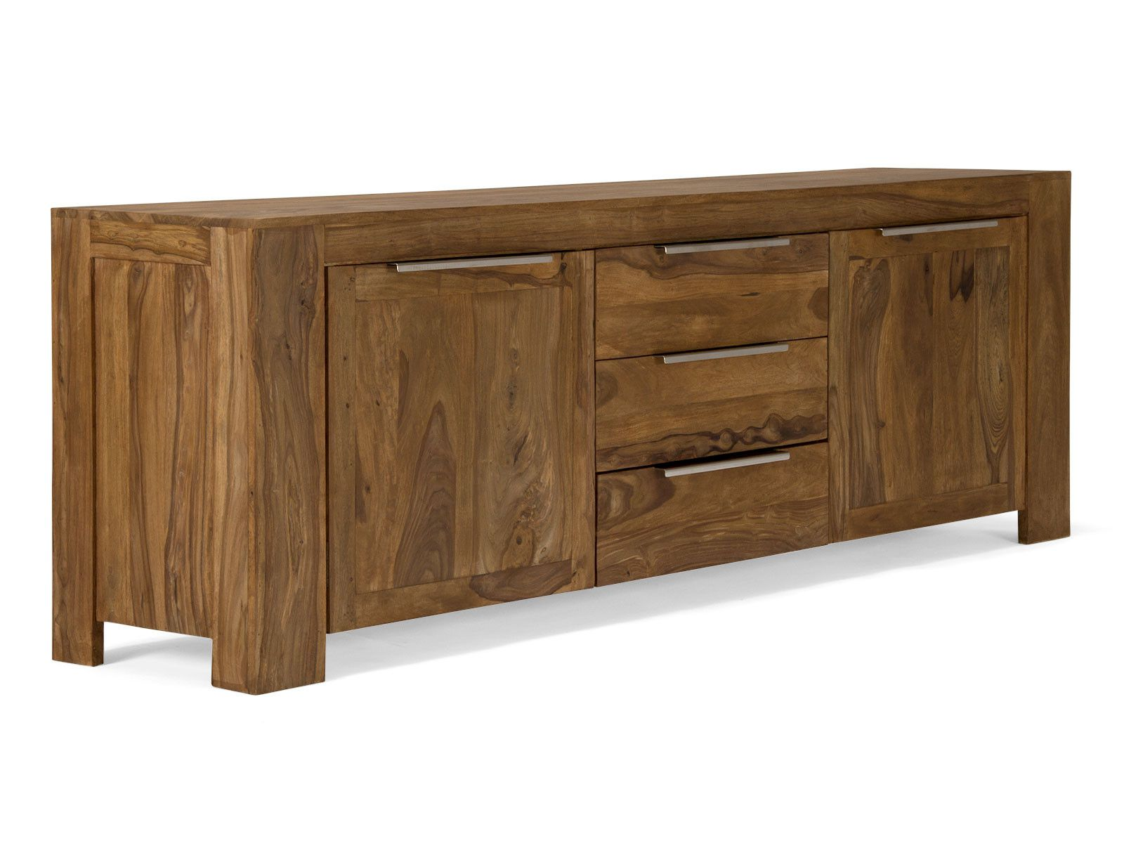 sideboard stark i sideboards von massivum. Black Bedroom Furniture Sets. Home Design Ideas