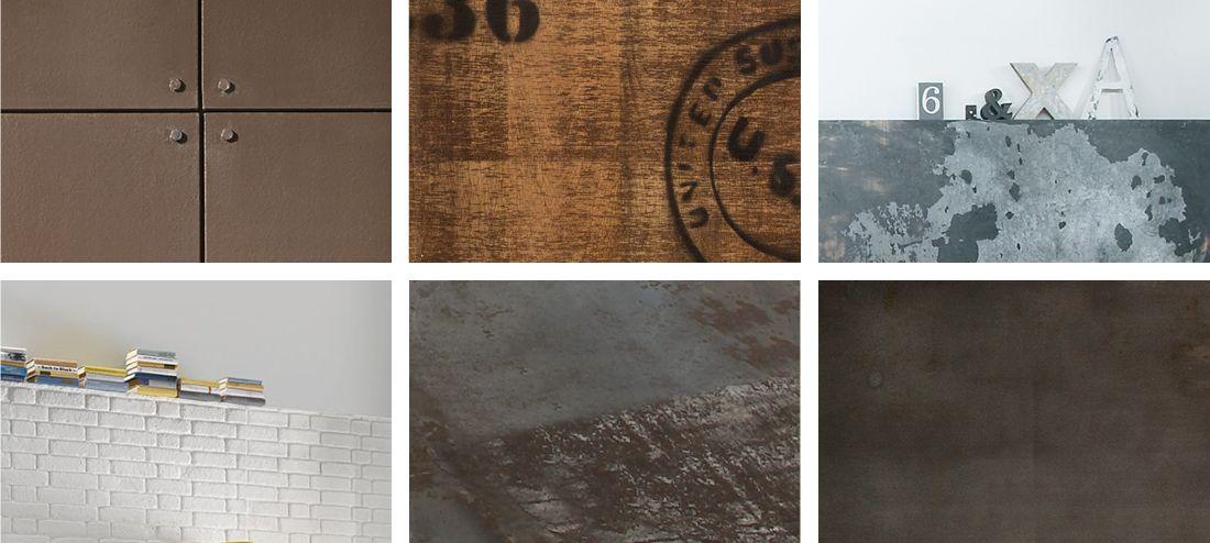 Industrial Wohnstil » Möbel im Industrie-Stil | massivum